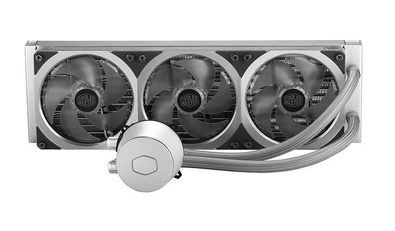 Cooler Master MasterLiquid ML360 Silver