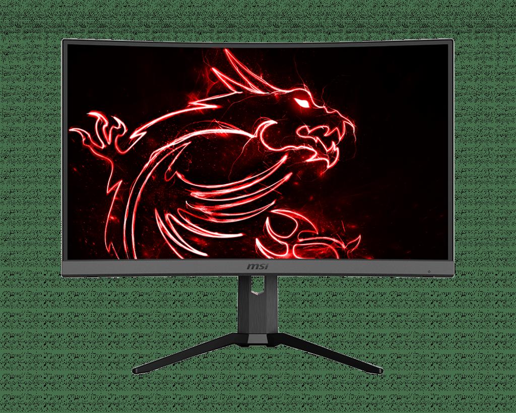 écran gamer MSI Optix MAG272CRX