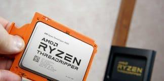 AMD Ryzen Threadripper 3960X test