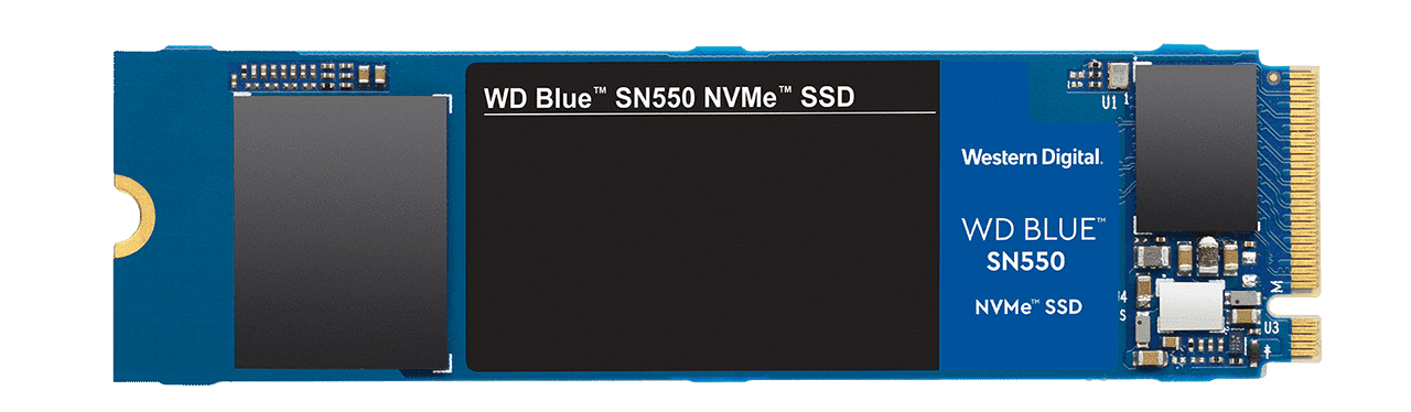 Western Digital WD Blue SN550 NVMe