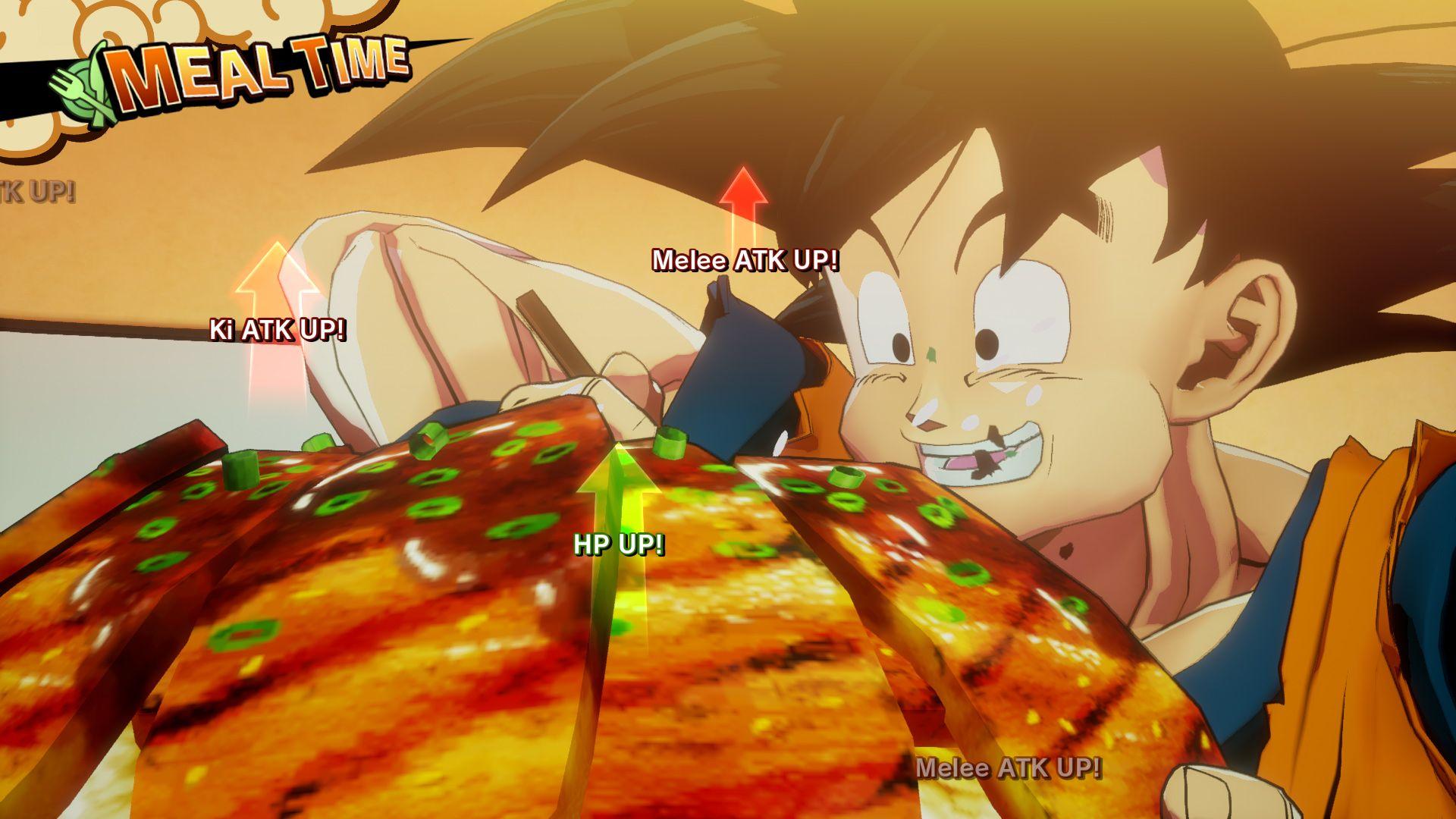 Dragon Ball Z Karakot