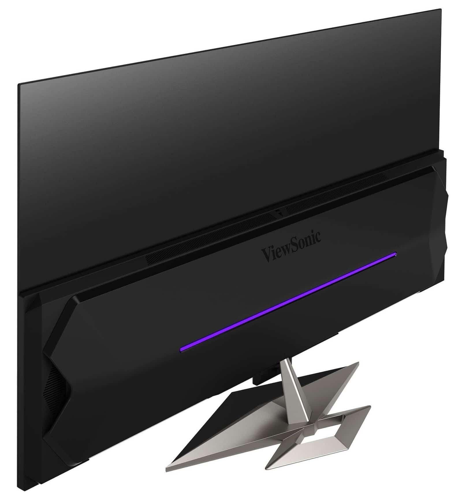ecran Viewsonic XG550