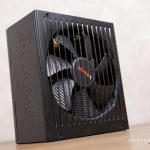 Test alimentation be quiet! Straight Power 11 1000W Platinum