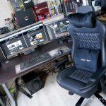 Fauteuil gamer Oraxeat XL800