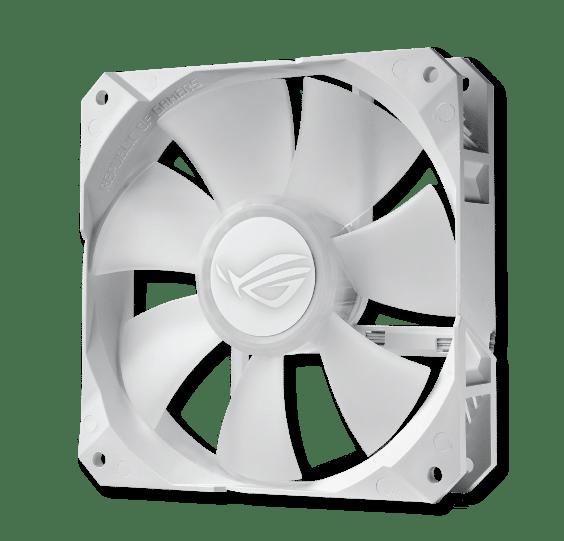 Ventilateur Asus ROG Strix LC RGB White Edition