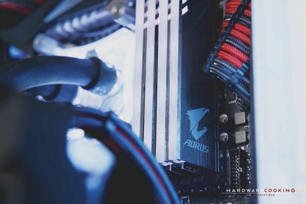 Projet ANTEC A-NX1000