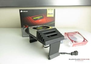 Test Corsair Vengeance LPX 3600 MHz bundle