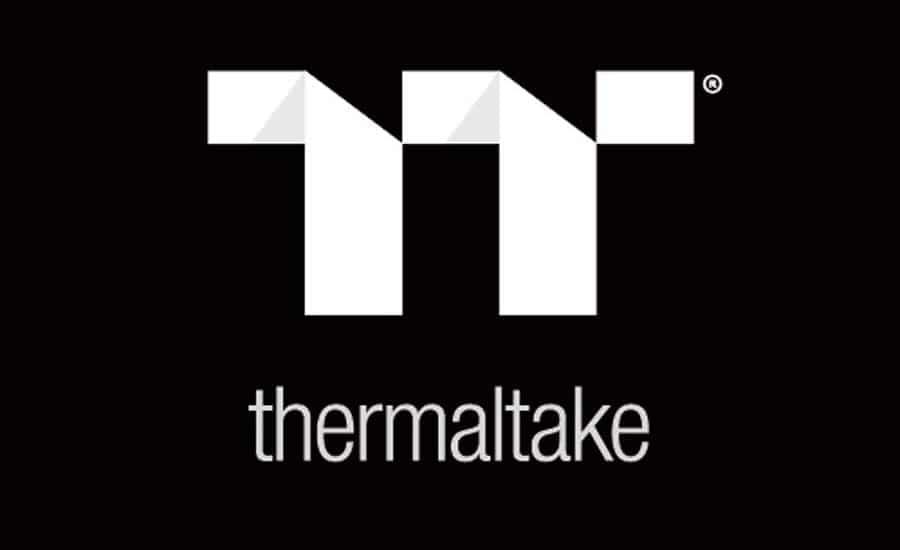 Thermaltake Tt logo