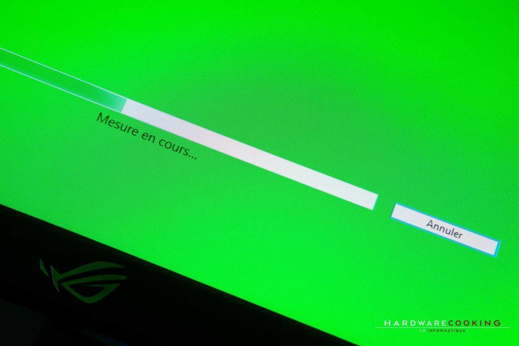 Calibrer un écran avec la sonde Datacolor SpyderX Elite