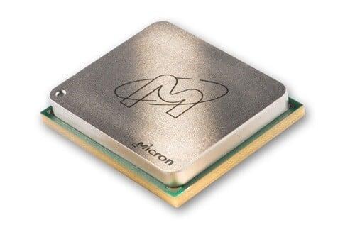 mémoire Micron HBM2