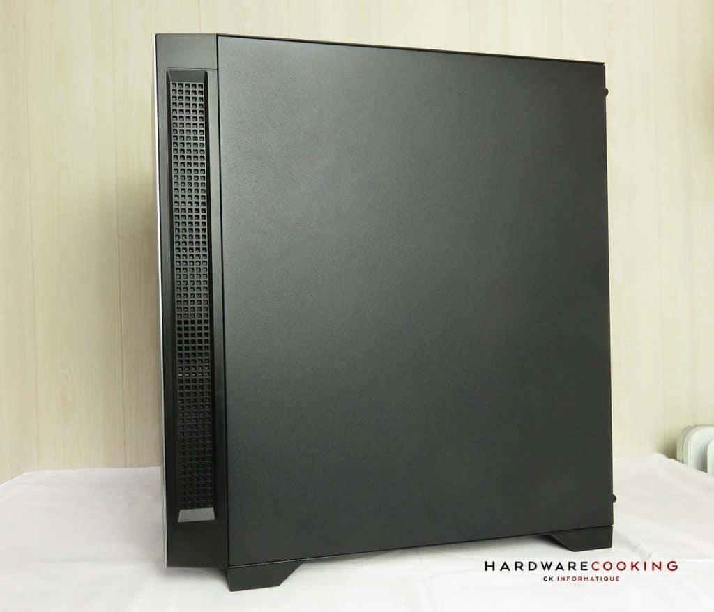 Thermaltake H550 TG ARGB
