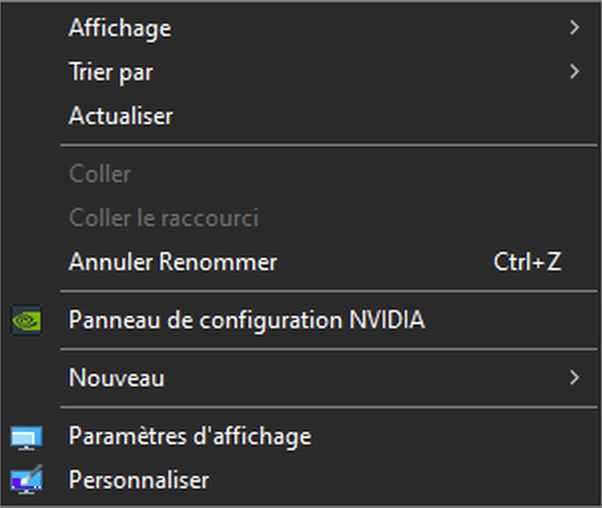 Comment activer NVIDIA G-Sync