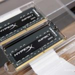 Test DDR4 HyperX Impact SO-DIMM 2666 MHZ CL15