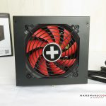alimentation XILENCE XP550MR11 ventilateur