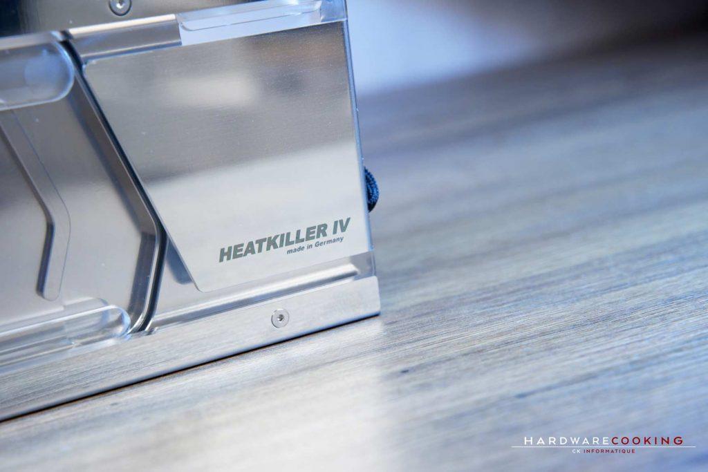 Waterblock GPU Watercool Heatkiller IV