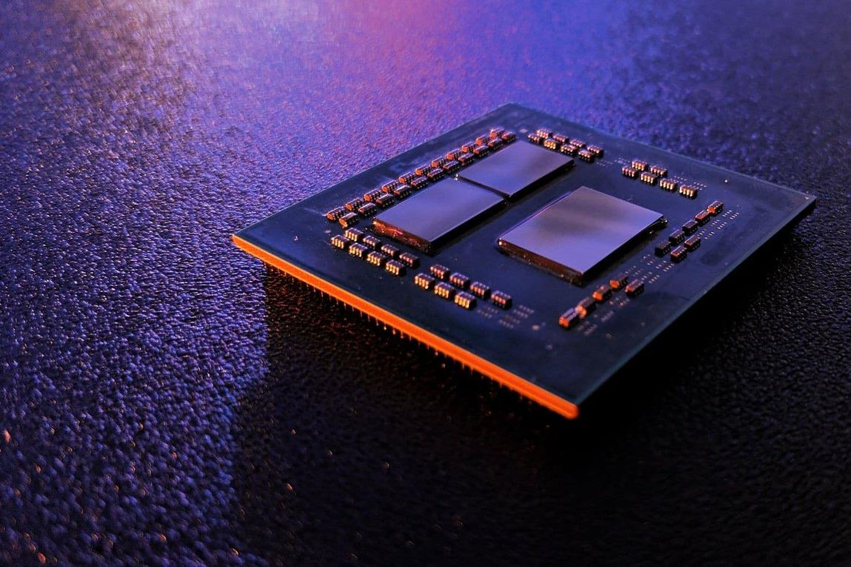 AMD Ryzen 4000
