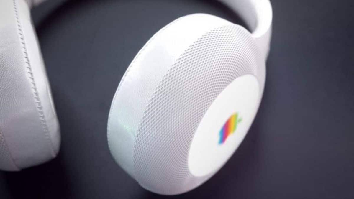 Casque Apple AirPods Studio