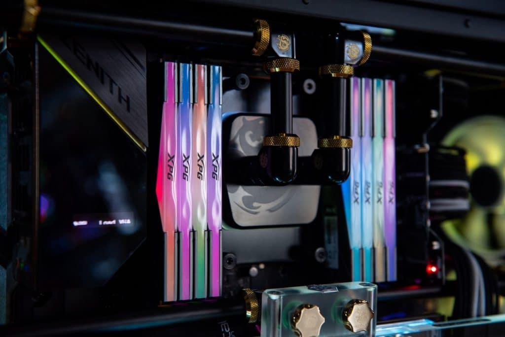 DDR4 XPG