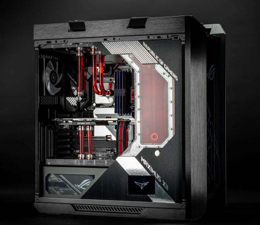 Build Snef Design Maximus XII Formula