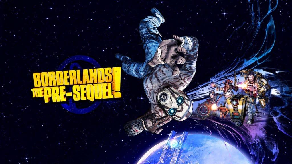 Borderlands: The Pre-Sequel Goes Gold Borderlands: The Pre-Sequel