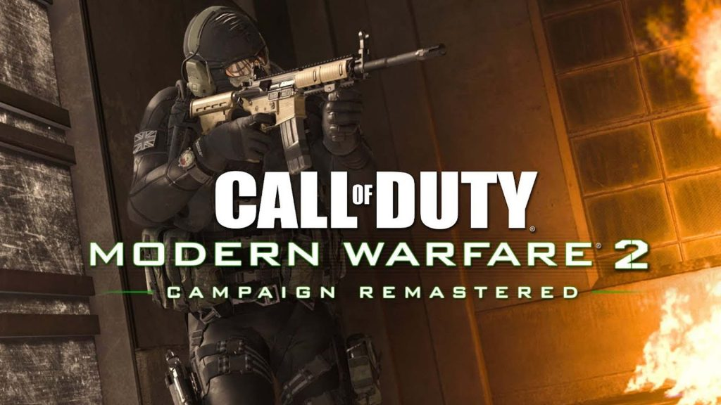 Call of Duty: Modern Warfare 2 Campaign Remastered, les configurations requises