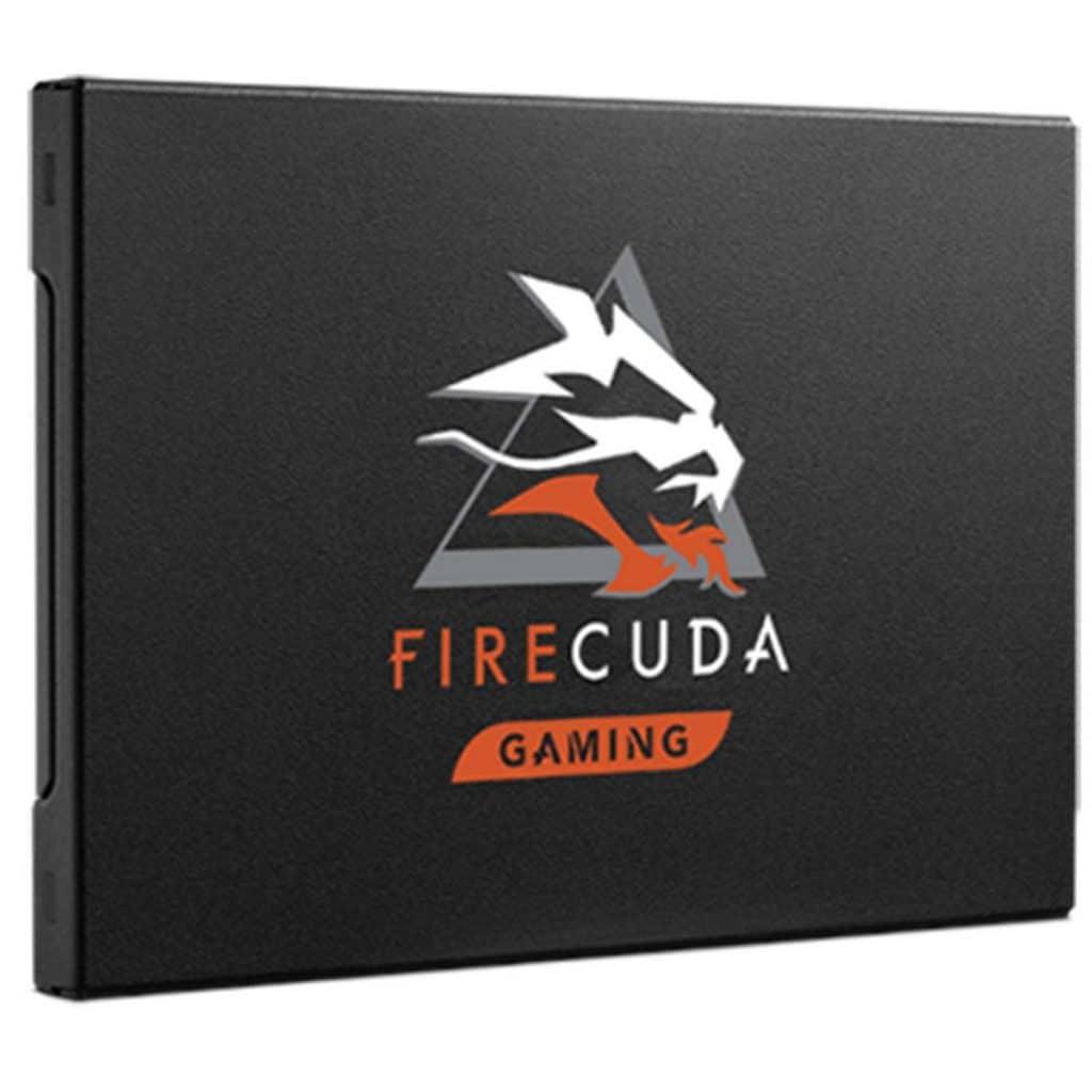 SSD Seagate FireCuda 120