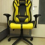 test fauteuil gaming AZGENON Z300
