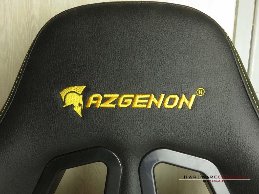 logo AZGENON