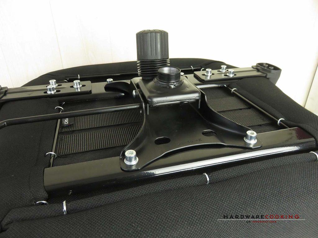 bloc support pied Nitro Concepts E250