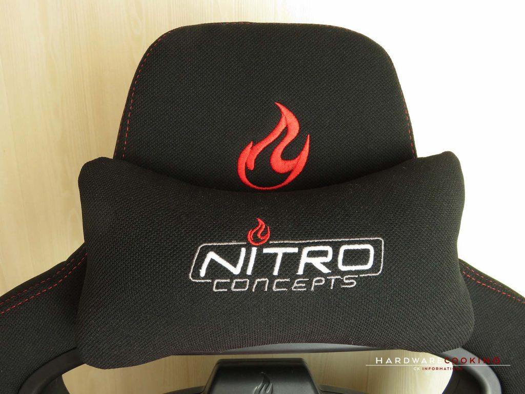 logo Nitro Concepts