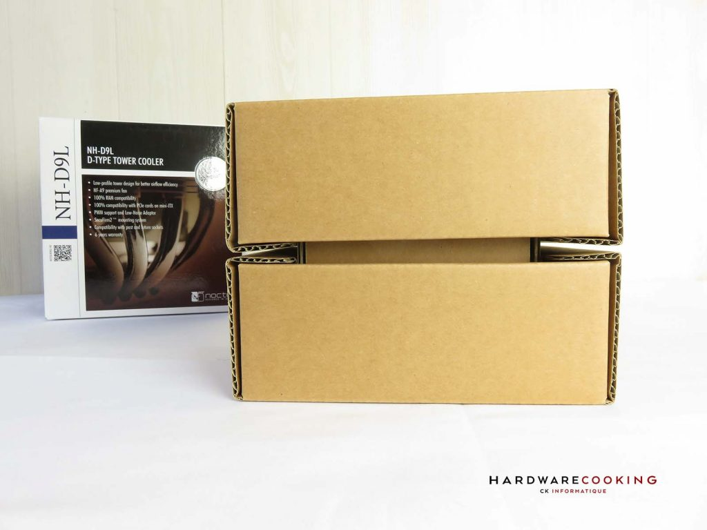 carton protection ventirad NH-D9L