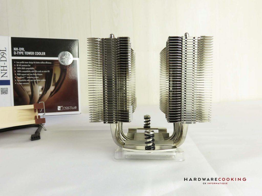 radiateur NH-D9L