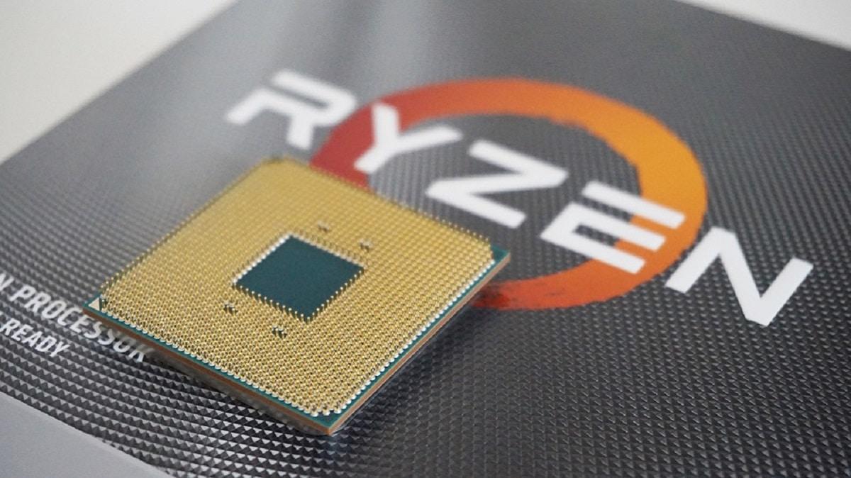 chipset AMD X570 consommations truquées