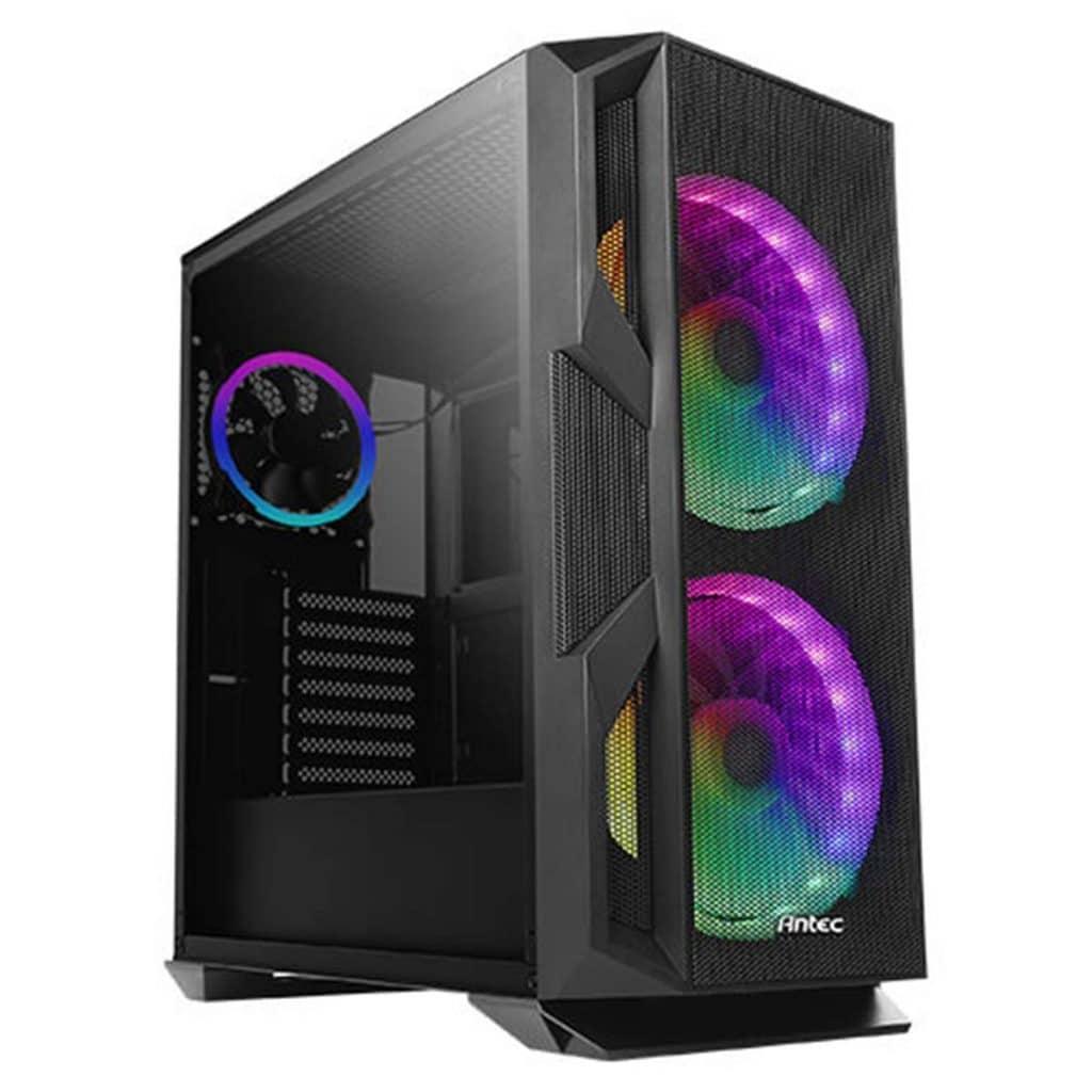 boîtier ANTEC NX800 noir