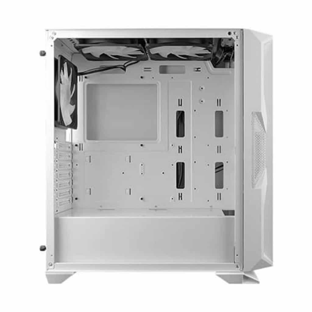 intérieur NX800