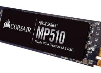 SSD CORSAIR MP510