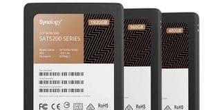 SSD Synology SAT5200