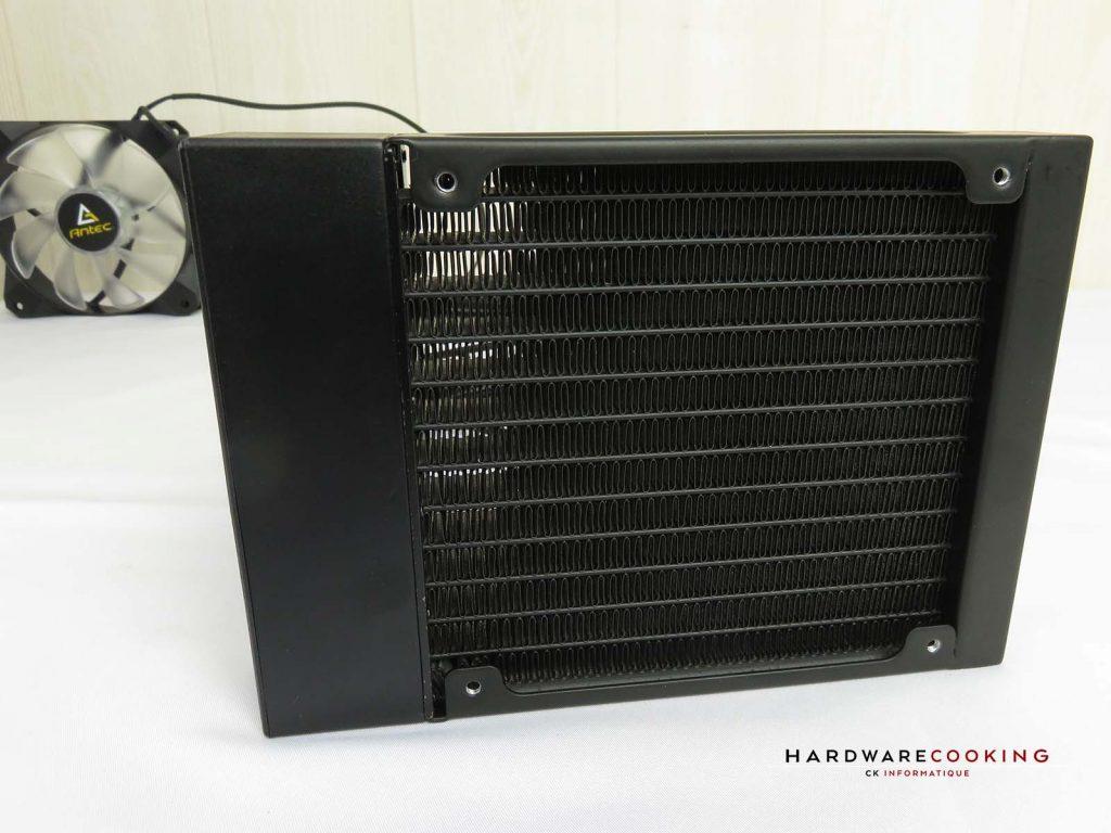 radiateur Neptune 120 ARGB