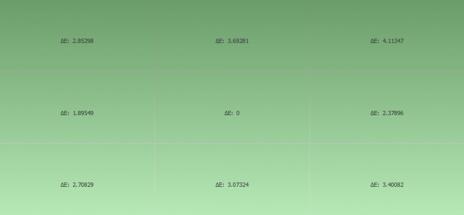 Uniformité couleur dalle MSI Optix MAG251RX