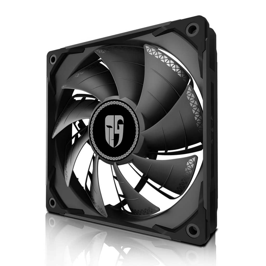 Deepcool TF-120S black
