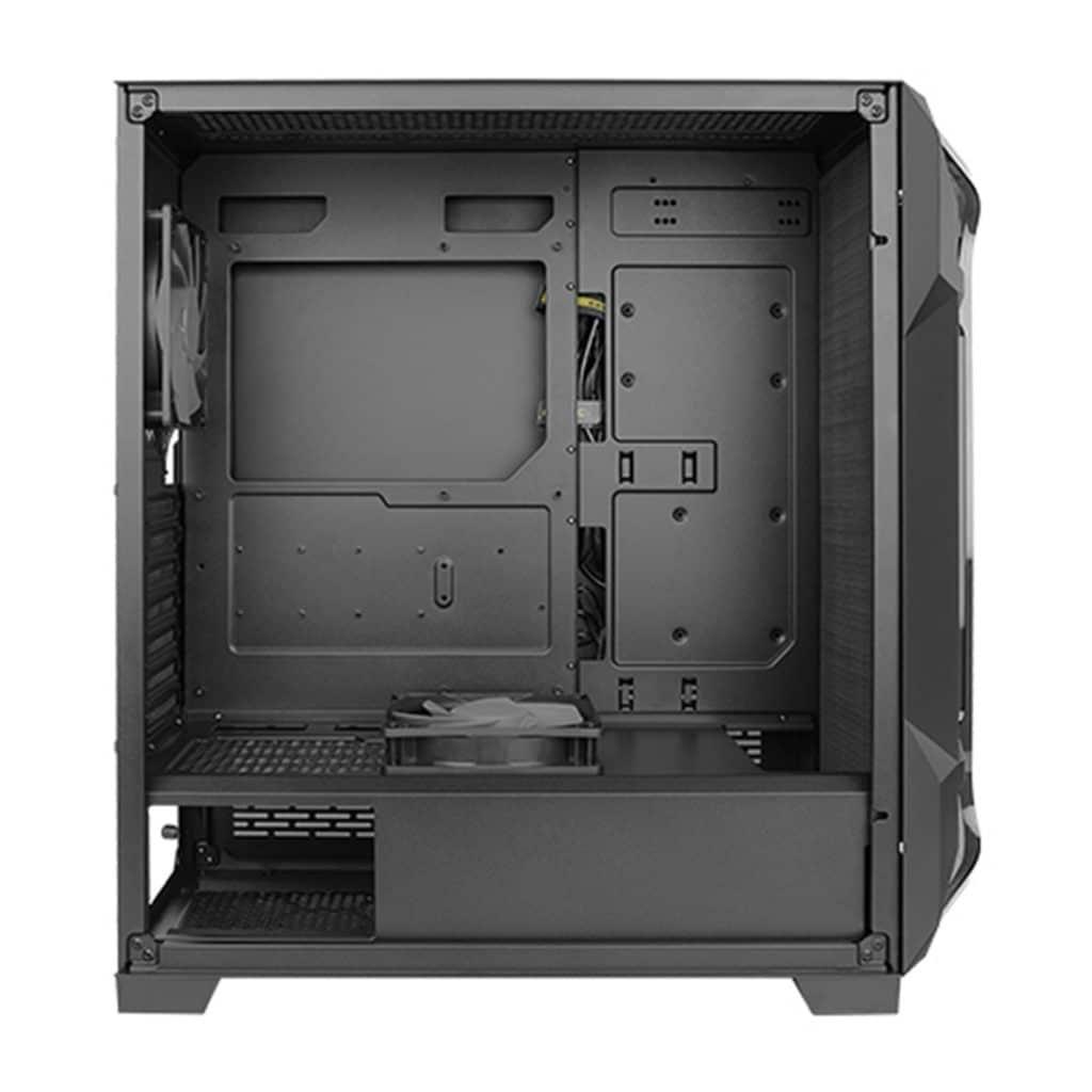 intérieur DF600 FLUX