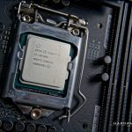 Test Intel Core i7-10700K
