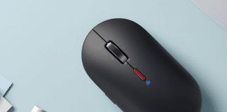Xiaomi Mi Smart Mouse
