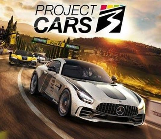 configurations requises Project Cars 3