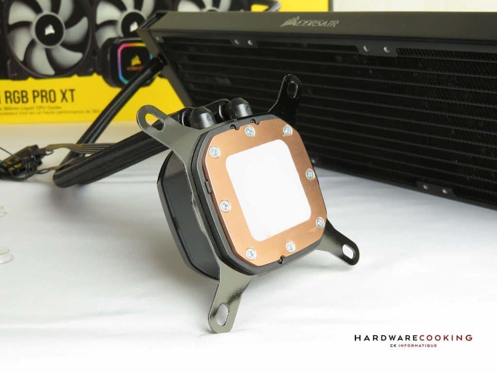 Coldplate H150i