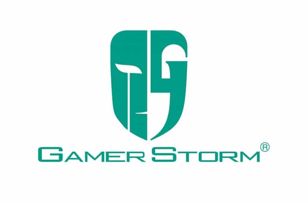 logo Gamer Storm