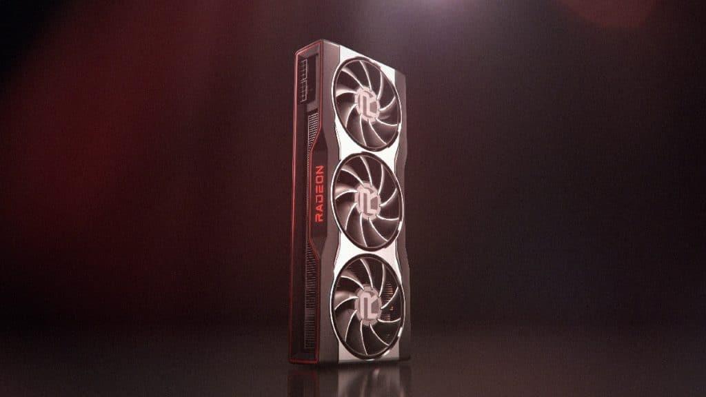 spécifications AMD Radeon RX 6900 XT, 6800 XT et 6700 XT