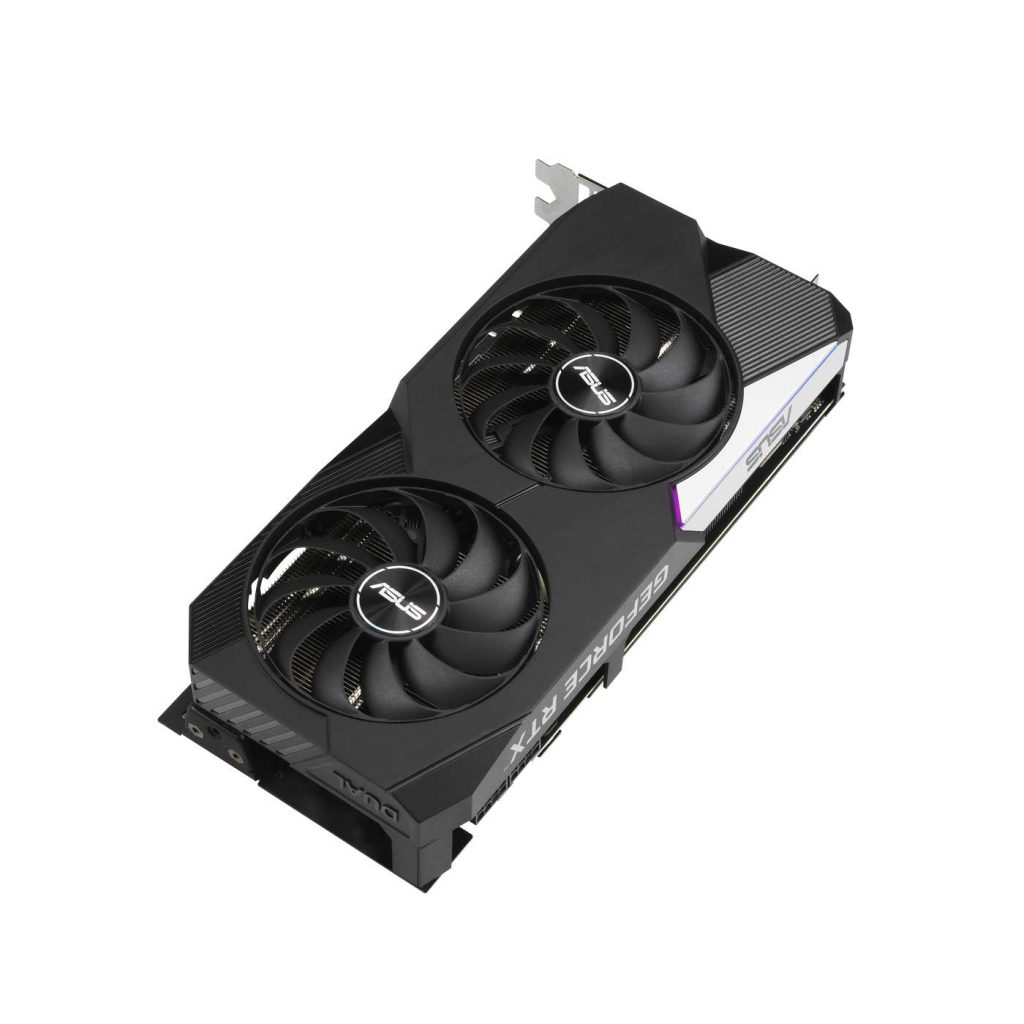 ASUS DUAL RTX 3070