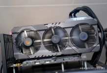 miner Ethereum RTX 3080