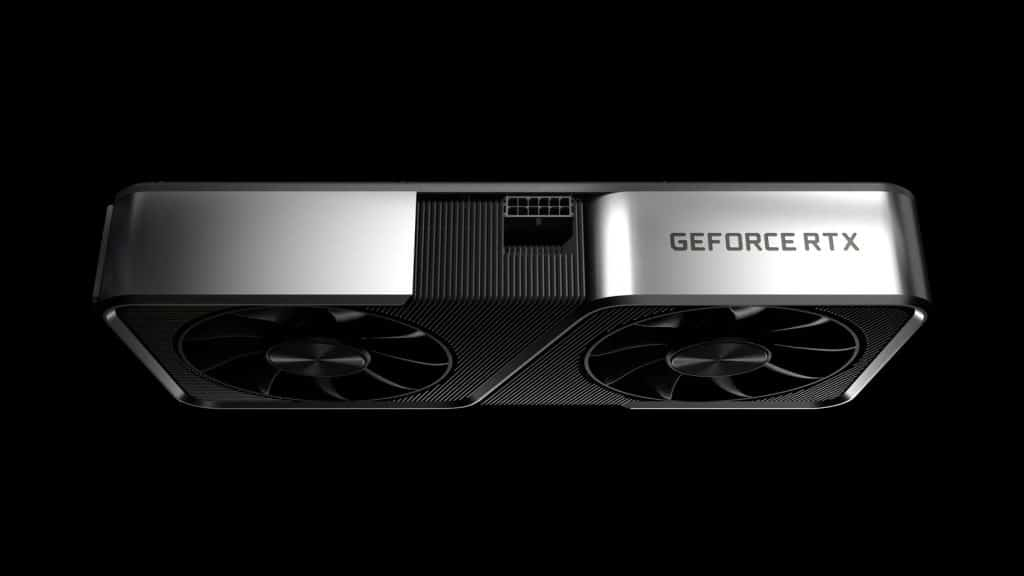 Nvidia GeForce RTX 3070 12-pins